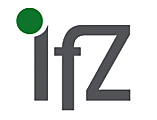The logo of the IfZ Institute for Sugar Beet Research in Göttingen