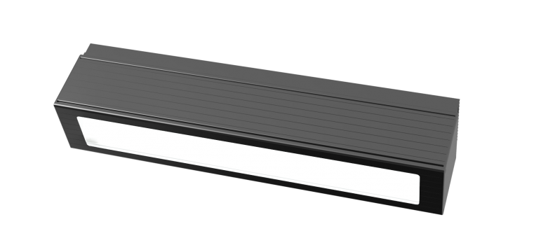 Broadband LED-Lighting Unit for Industrial Hyperspectral Camera