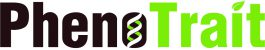 PhenoTrait Logo